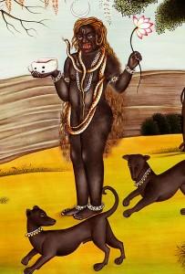 Бхута Дамара Тантра